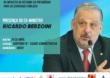 Ex-ministro Ricardo Berzoini debaterá a PEC 287 na CAMG