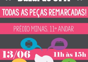 Participe do Bazar do GPA