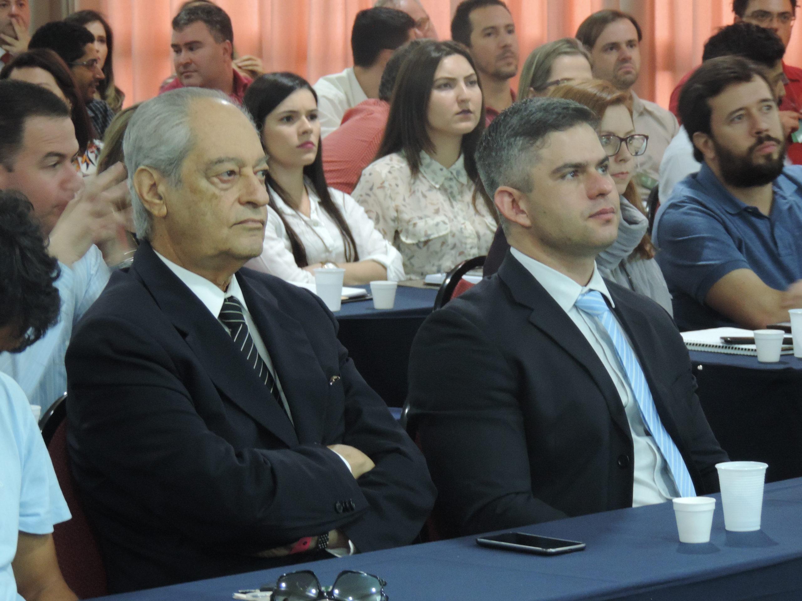 Evento reúne gestores regionais em alinhamento de diretrizes do Sisema