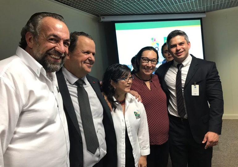 Dirigentes do Sisema participam de encontro promovido pela SOS Mata Atlântica