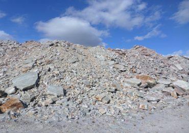 Operação fiscaliza empreendimentos de lavra de quartzito