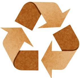 Lei apresenta modificação para o consumo de papel reciclado no Estado