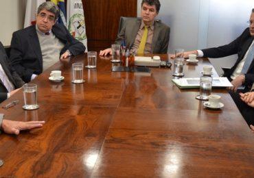 Governo e Ministério Público assinam termo de cooperação em prol do meio ambiente