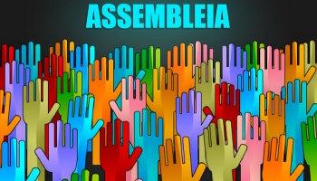 Convocação - Assembleia Geral Extraordinária dos filiados do Sindsema