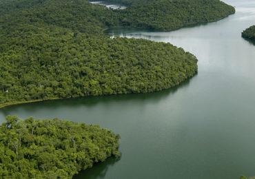 Governo quer continuidade do Fundo de Recuperação, Proteção e Desenvolvimento Sustentável das Bacias Hidrográficas