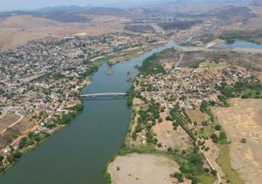 IGAM publica estudo sobre a qualidade das águas do Rio Doce