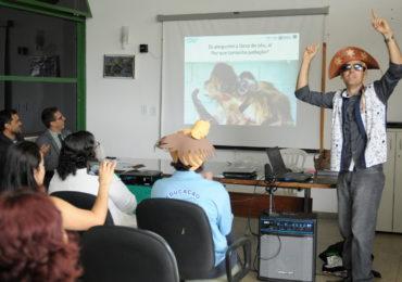 Ibama define comitê e diretrizes para ações de educação ambiental