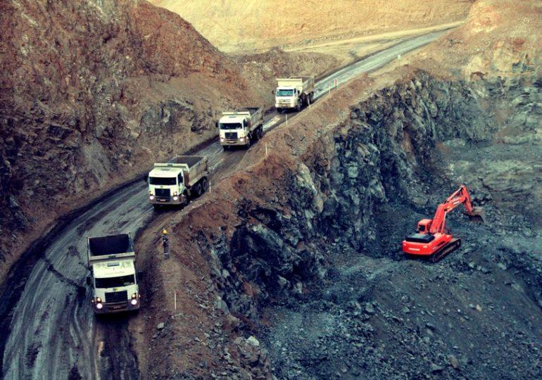Sancionada lei que altera royalties pagos por mineradoras