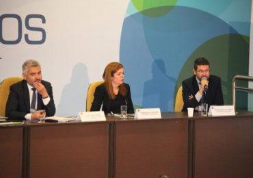 Desastre de Mariana é tema de debate em seminário internacional sobre a água