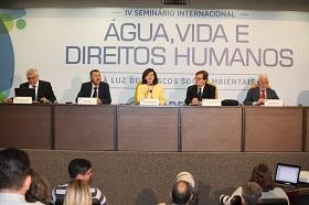 Raquel Dodge anuncia criação do Instituto Global do Ministério Público para o Meio Ambiente Raquel Dodge anuncia criação do Instituto Global do Ministério Público para o Meio Ambiente