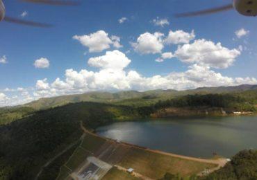 Vale nega risco em barragens em Minas Gerais