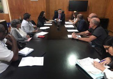 Sisema e Comitês da Bacia Hidrográficas do Rio Doce traçam metas para 2018