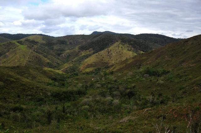 Estação Ecológica de Sagarana agora é parque estadual