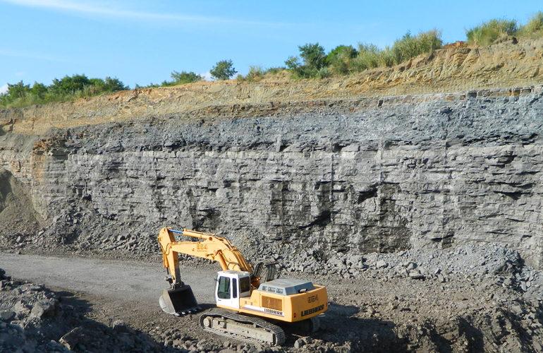 Inventário reúne informações sobre resíduos da mineração