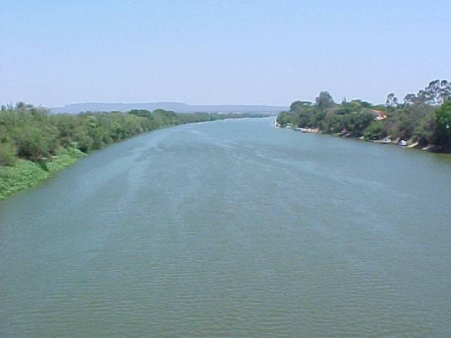 Comitês de bacias em Minas recebem apoio financeiro para estruturação