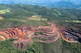 Feam publica 5º Inventário de Áreas Impactadas pela Mineração no Estado
