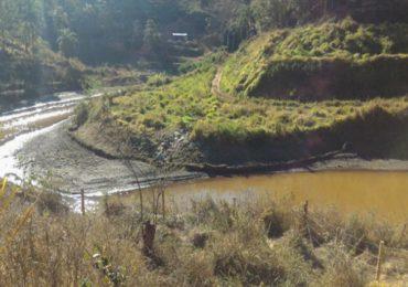 Operação do Governo de MG mantém vigilância sobre recuperação da Bacia do Doce
