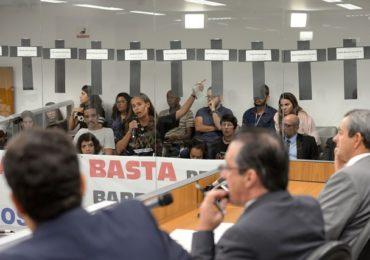 Movimentos sociais cobram regras mais rígidas para barragens