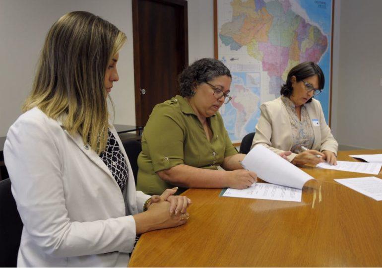 Petrobras assina Termo de Compromisso com o Ibama para adequar plataformas e deverá investir R$ 100 milhões em conservação ambiental