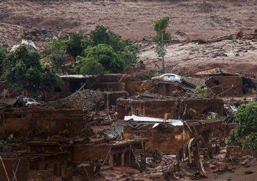 Vale espera reparar danos do desastre da Samarco em dois anos
