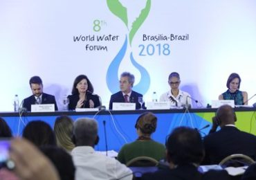 FMA: Raquel Dodge anuncia criação do Instituto Global do Ministério Público para o Ambiente