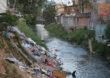 Governo planeja liberar obra de saneamento sem licença