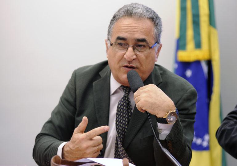 Comissão externa realiza audiência para debater vazamento de rejeitos de mineradora no Pará