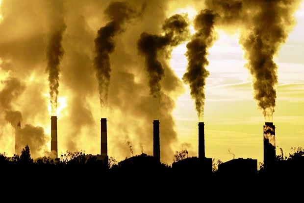 Relatório detalha emissões setoriais de gases de efeito estufa em Minas