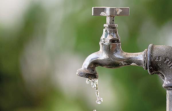 Sebrae alerta empresas sobre uso da água