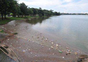 Nova etapa de desassoreamento na Lagoa da Pampulha deve começar no 1º semestre