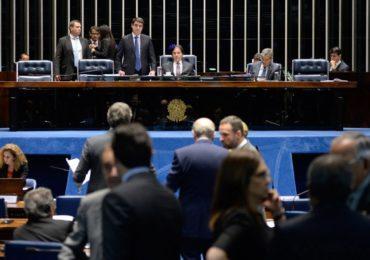 Plenário pode votar propostas para incentivar uso sustentável da água