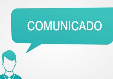 Comunicado Geral - Ação Prêmio de Produtividade