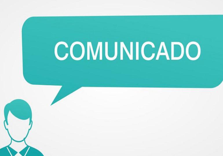 COMUNICADO AÇÕES JUDICIAIS