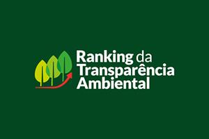 ANA lidera Ranking da Transparência Ambiental do Ministério Público Federal