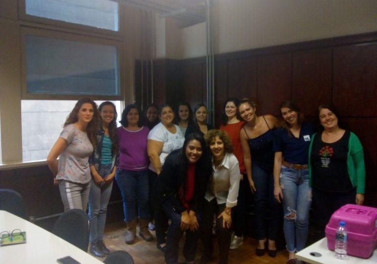 Sindsema promove curso de automaquiagem em homenagem ao Dia das Mães