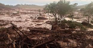 Institutos Lactec apresentam ao MPMG relatório preliminar do diagnóstico dos danos causados pelo rompimento da barragem de Fundão