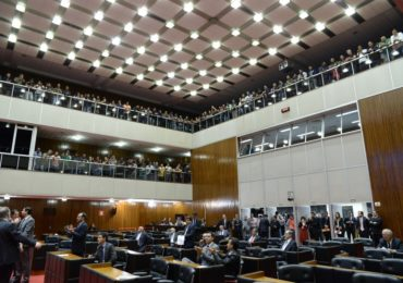 Assembleia de Minas em sintonia com os novos tempos e com os interesses dos cidadãos