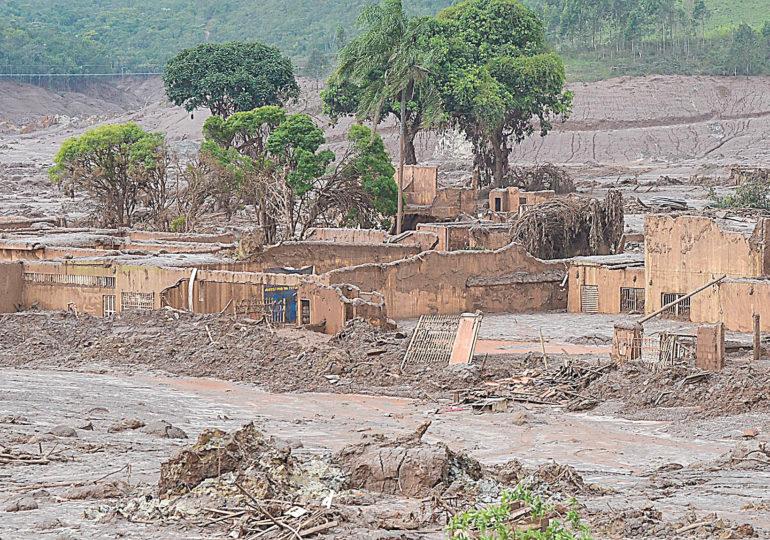 Samarco, Vale e BHP assinam acordo para reparação de vítimas
