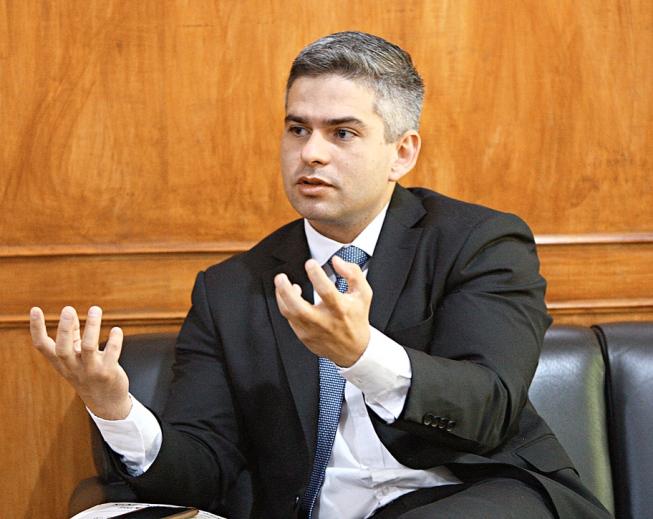'A mineração do futuro tem vocação para sustentabilidade', diz o secretário Germano Vieira