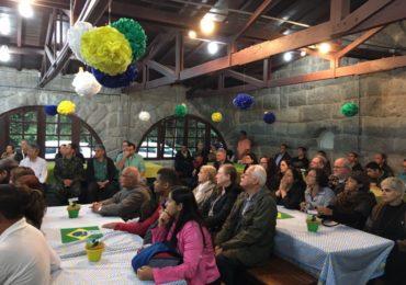 Parque nacional mais antigo do Brasil festeja 81 anos