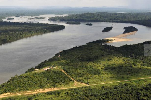 Anglo American recebe autorização para prospectar cobre ao norte do Brasil