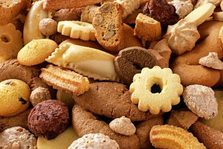 Biscoitos Bom Chefe