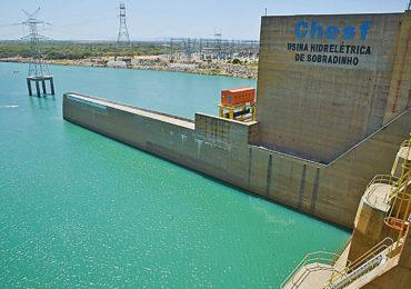 Fontes de geração renováveis são 81,9% da capacidade instalada