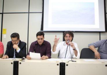 Iniciada a fase de oitivas da CPI sobre mineração na Serra do Curral
