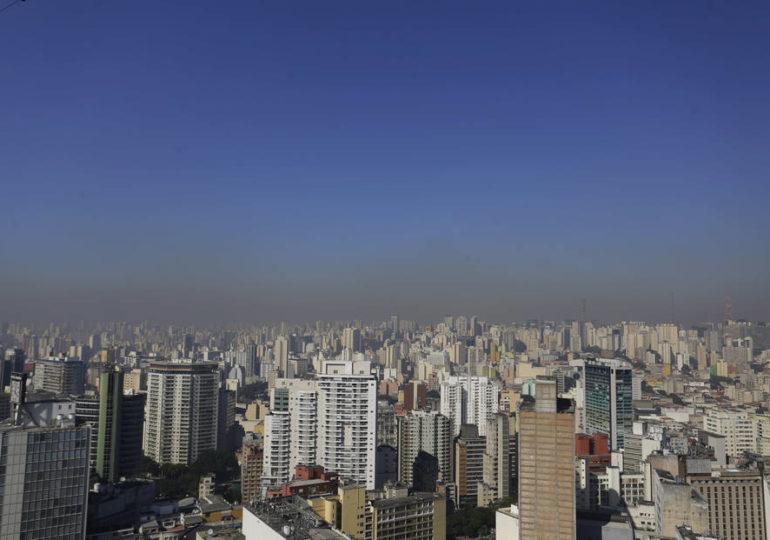 Concentração de CO2 na atmosfera em 2017 foi a maior da História