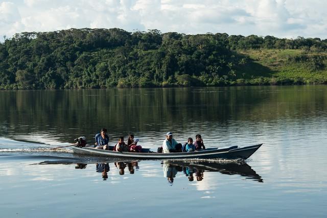 Deputados de RO aprovam acabar com reserva florestal de Cujubim