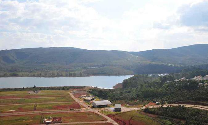 Conselho aprova Licença Prévia para megaempreendimento na Serra da Moeda
