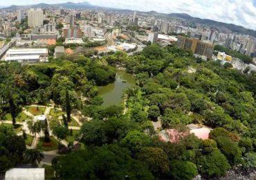 Parque Municipal de Belo Horizonte completa 121 anos nesta quarta