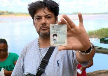 Pescadores do ES reclamam que não foram indenizados quase três anos após o desastre ambiental no Rio Doce