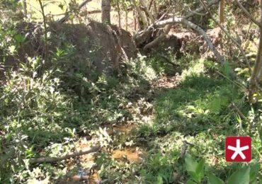 Projeto Pronascentes pretende acabar com a crise hídrica de distritos de Patos de Minas